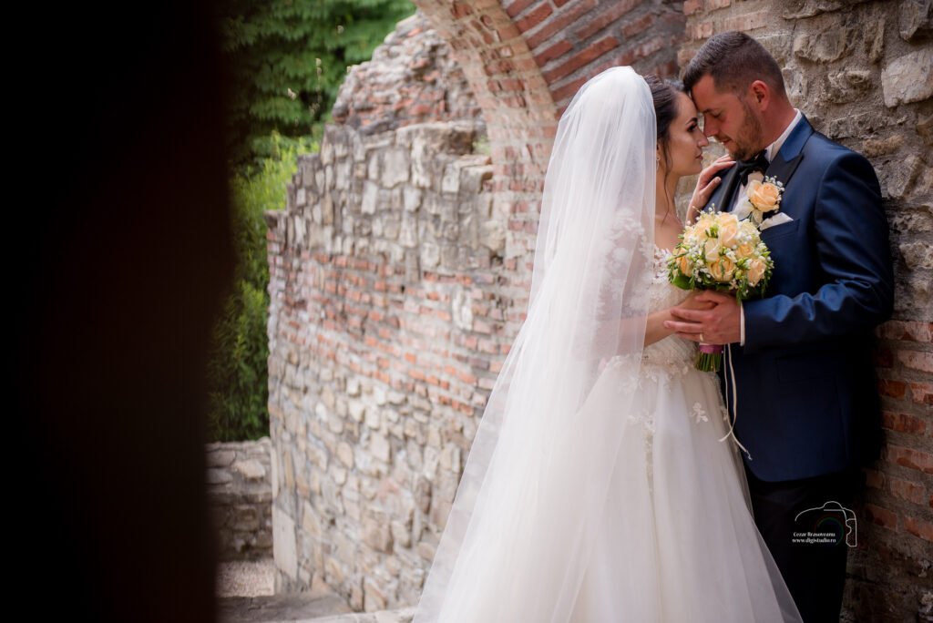 filmari nunta